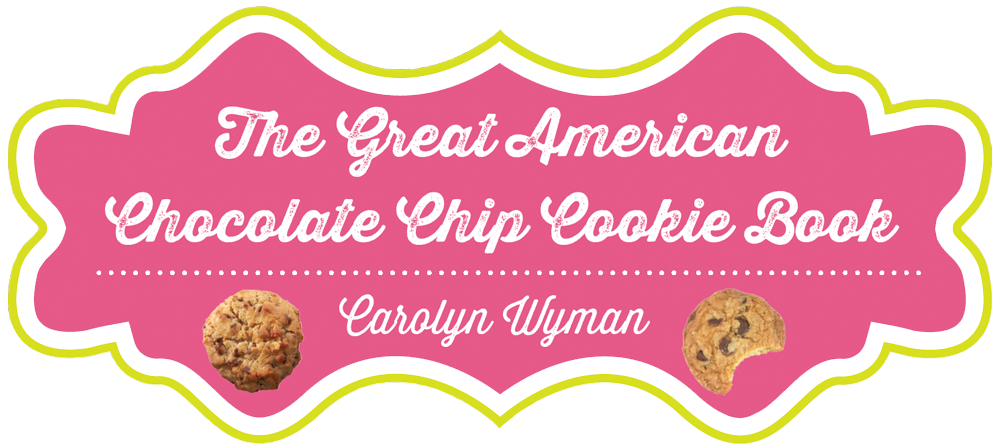 Great American Cookie Book